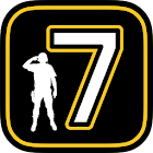 7 Minute Workout Army Edition icon