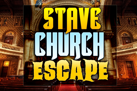 教会エスケープをスターヴ