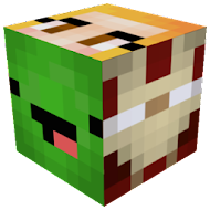 Skin Editor Tool for Minecraft [Мод: много денег]