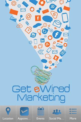 Get eWired Marketing
