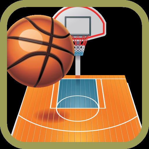 籃球比賽 LOGO-APP點子