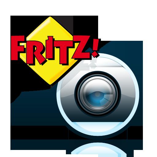 FRITZ!App Cam LOGO-APP點子