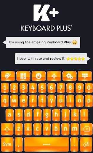 定制键盘主题