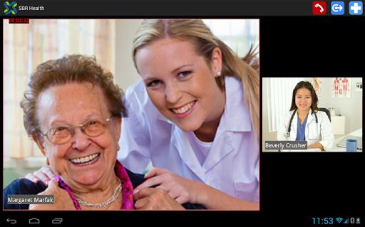 【免費醫療App】VirtualVisit-APP點子
