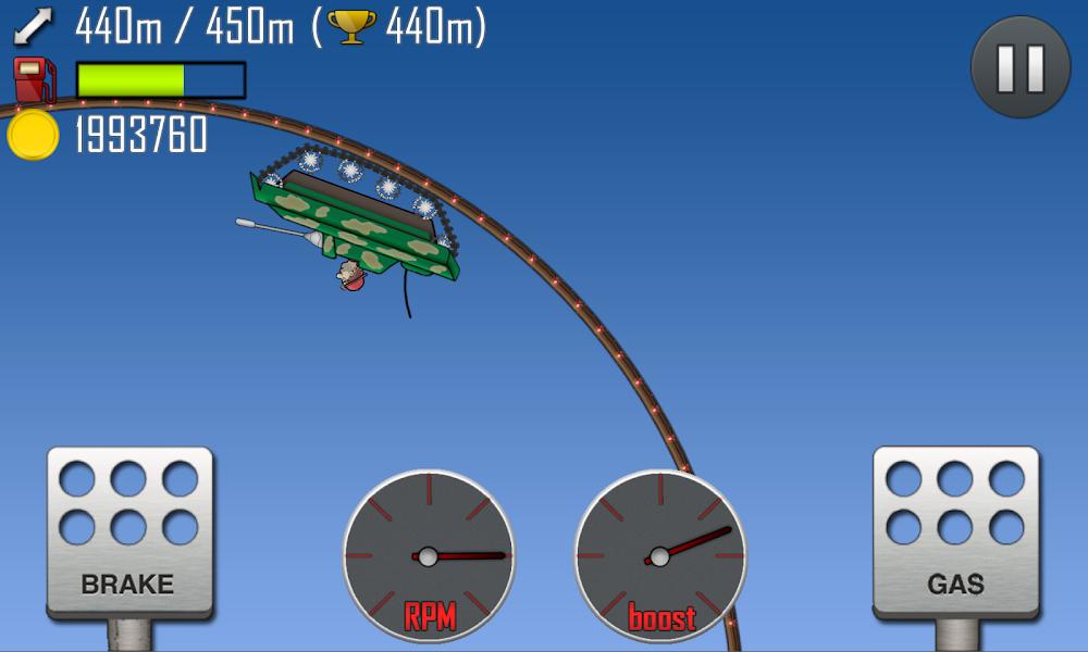 Hill Climb Racing Apk v.1.24.0 Mod