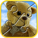 Animal Jigsaw Puzzles for Kids icon
