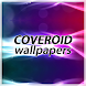 Coveroid Backgrounds