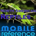 North American Reptiles logo