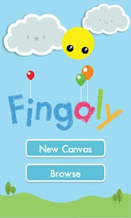 Fingaly - screenshot thumbnail