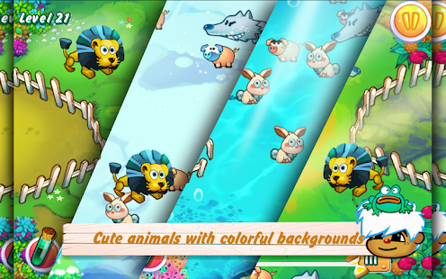 Caf n Animals - screenshot thumbnail