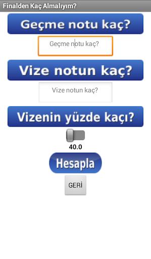 【免費工具App】Kaç lazım?-APP點子