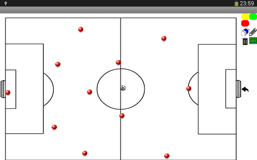 Tactic and Manager