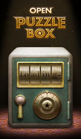 Open Puzzle Box 1.0.4 screenshot 38531