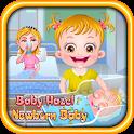 Baby Hazel Newborn Baby icon