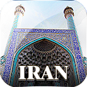 World Heritage in Iran icon