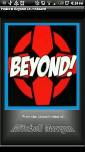 Podcast Beyond Soundboard - screenshot thumbnail