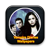 Vampire Diaries Wallpapers+