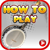 Banjo - How to Play amazing!!!