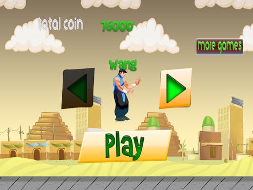 玩動作App|Hard Walk免費|APP試玩