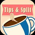 Tips & Split calculator