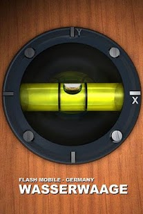 Wasserwaage Air - screenshot thumbnail