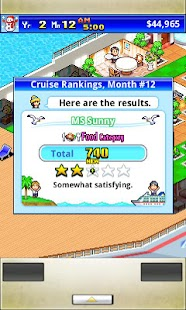 World Cruise Story Screenshot 4