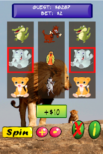 Slots King - Slot Machines - screenshot thumbnail