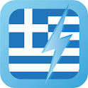 Learn Greek WordPower logo