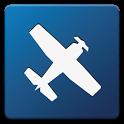 VFRnav flight navigation icon
