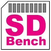 Aplus SD bench Free