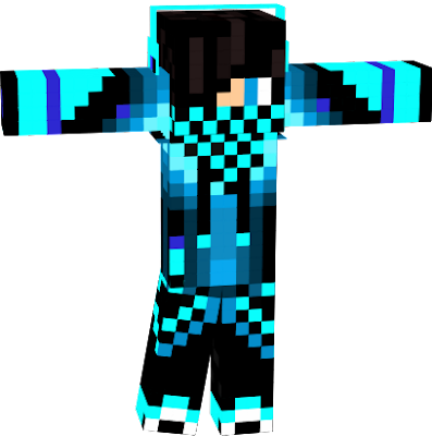 nova wallpaper minecraft pe