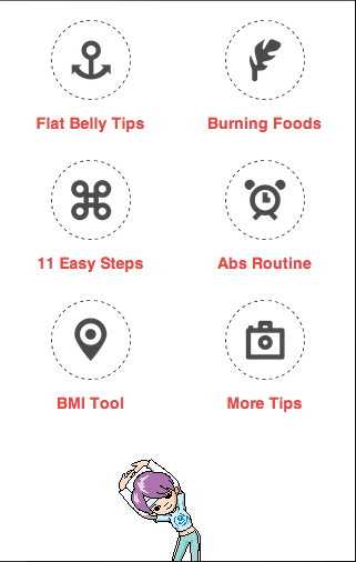 Belly Fat Burning