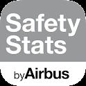 Airbus Accident Statistics icon