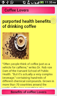 Coffee Lovers - screenshot thumbnail