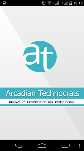Arcadian Technocrats