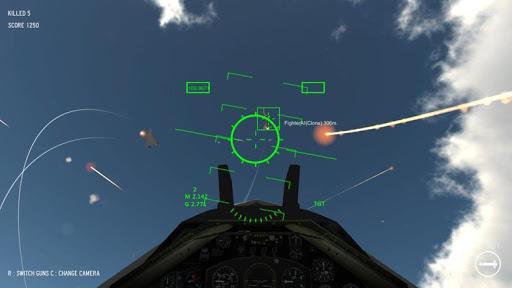 模擬必備免費app推薦|F18 Air Jet Fighter線上免付費app下載|3C達人阿輝的APP