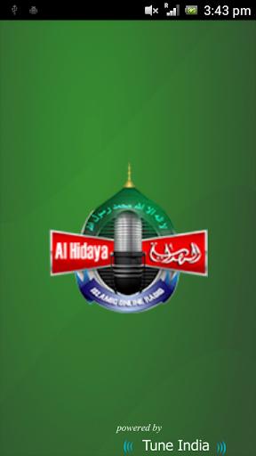 Al Hidaya Online Radio