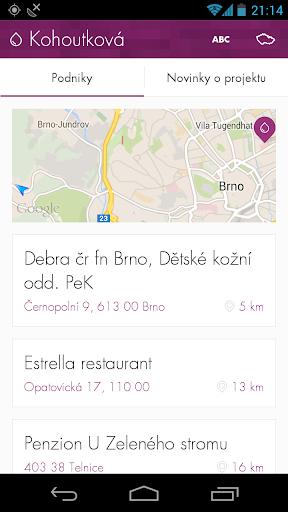 Kohoutková.cz