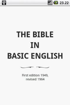 Download Holy Bible (BBE) APK latest version app for android devices