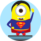 Super Minion Jumper