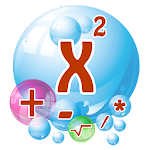 Learn Algebra Bubble Bath Game