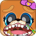 Baby Animal Pet Dentist Office icon