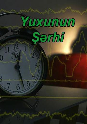 Yuxunu serhi