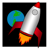Flying Rocket - Astronaut Game