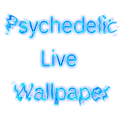 Psychedelic Live Wallpaper icon