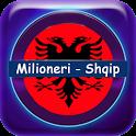 Milioneri - Shqip icon
