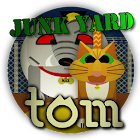 Junk Yard Tom: Cat Vs. Dogs icon