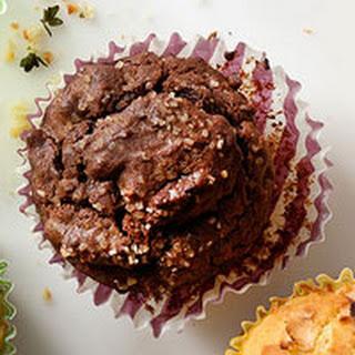 Choco-Hazelnut Muffins Recipe