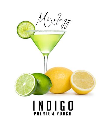 Indigo Vodka