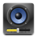 MusicFX icon